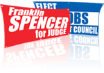Assessor Campaign Banners